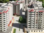 35754 Житловий комплекс, котирування, поставка,  Тернопіль вул. Микулинецька