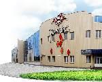 13990 Шоколадная фабрика Доминик,  Полтава ул. Жуковская 2