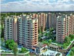14121 Жилой комплекс Янтарный,  Одесса пр-т Добровольского 126-А