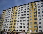 16080 Жилой комплекс,  Ивано-Франковск ул. Галицкая 92-98