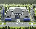 23109 Спортивно-розважальний центр Сіті Щасливе,  Бориспільський район, Щасливе