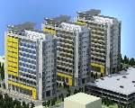 23110 Офісний комплекс Сіті Щасливе,  Бориспільський район, Щасливе