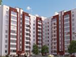 26414 Житловий комплекс Оберіг,  Луцьк вул. Арцеулова 6
