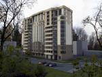 28675 Житловий комплекс PRESTIGE Apartmens,  Рівне вул. Толстого 10