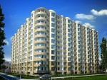 28802 Житловий комплекс, II етап, котирування, поставка,  Одеса вул. Зоопаркова 1