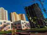 3246 Житловий комплекс Яскравий,  Київ р-он  вулиць Сім'ї Кульженка і Петра Калнишевського 2