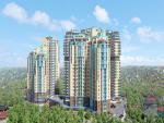 4193 Житловий комплекс Aqua Marine,  Одеса вул. Фонтанська дорога 118-А