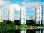 6170 Жилой комплекс, I-III этап,  Киев ул. Обуховская 135-А