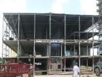 31047 Реконструкция торгово-развлекательного комплекса Имидж,  Луцк ул. Ровенская 89