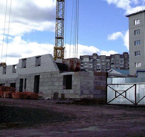 Котировки на строительство