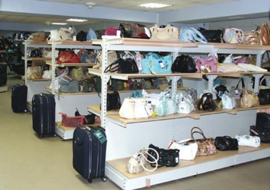 Магазины сумок и чемоданов город омск