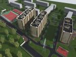 32784 Житловий комплекс, II етап,  Тернопіль пр-т Злуки 3-А