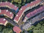 33047 Жилой комплекс Подол Градъ,  Киев ул. Дегтярная