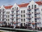 33293 Житловий комплекс Перлина Поділля, I-II етап,  Вінниця вул. Зодчих 40