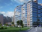 34597 Жилой комплекс Imperial Park Avenue,  Черновцы ул. Ровенская 7