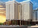 34685 Житловий комплекс Сорокова Перлина, тендер,  Одеса вул. Архітекторська