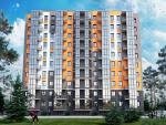34864 Жилой комплекс Европейский Двор,  Чернигов ул. Любечская 100