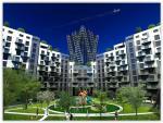 34872 Житловий комплекс Dream Town (Місто мрії),  Івано-Франківськ р-он вулиць Бандери та Коновальця