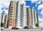 34875 Жилой комплекс Полесье, котировки, поставка,  Житомир ул. Вильский путь (Максютова) 14
