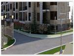 34898 Житловий комплекс Трояндовий,  Броварський район, Бровари перетин Фельдмана і Спортивна