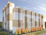 35088 Житловий комплекс,  Київ вул. Євгенія Харченка (Леніна) 55