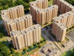 35485 Житловий комплекс RealPark,  Одеса Овідіопольська дорога 3