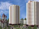 36123 Жилой дом,  Черкассы ул. Героев Сталинграда 22-А