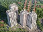 36135 Житловий комплекс Sea View,  Одеса вул. Гагарінське плато 4