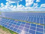 36251 Солнечная электростанция ,  Уманский район, Бабанка