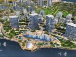 36260 Житловий комплекс Lipki Island City Resort,  Київ вул. Набережно-Рибальська