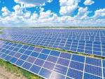 36332 Солнечная электростанция,  Золотоносский район, Золотоноша