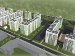 36450 Жилой комплекс Мира-3,  Харьков ул. Мира