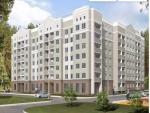 36506 Жилой комплекс на Прохоровской,  Одесса ул. Прохоровская 27