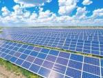 36593 Солнечная электростанция,  Ананьевский район, Ананьев