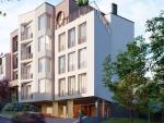 37101 Клубный дом Мой на Куликовской,  Львов ул. Куликовская 10-А