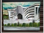 37705 Реконструкция дворца культуры