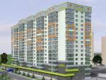 37731 Житловий комплекс Парковий 2,  Одеса вул. Пестеля 35