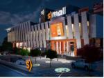 37732 Торгово-розважальний комплекс  S)mall,  Вінниця пр-т Юності 18