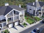 37817 Дуплекси NEW Cottage Residence 3,  Києво-Святошинський район, Гатне вул. Віктора Швеця 20