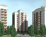 13480 Жилые дома, Ровно, ул. Коновальца
