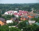 1412 Котеджне містечко Едем, I-IV етап,   перетин Генерала Арабея та вул. Пугачова