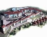 14500 Гостиничный комплекс,  Свалявский район, Сусково урочище Новое Село