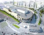 2051 Багатофункціональний комплекс Левада-сіті,  Харків, Харків р-он пл Конституції