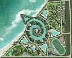 21472 Молодежный международный центр туризма Остров,  Акимовский район, Кирилловка