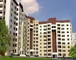2186 Жилой комплекс, Харьков, ул. Павлова Академика