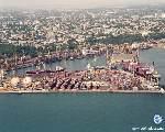 21726 Площадка стафирования контейнеров, Одесса, р-он причалов 3-4