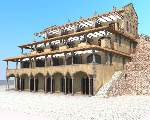 23004 Реконструкция туристической базы