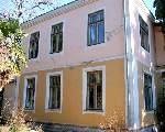 24008 Реконструкция здания художественной школы, Ялта, ул. Богдановича
