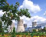24051 Реконструкция энергоблока, Кузнецовск,