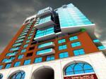 24282 Житловий комплекс Баку,  Дніпро вул. Шмідта 15